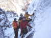 ice-climbing-women - Roger Fleming